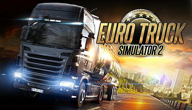 PC STEAM Euro Truck Simulator 2 (-75%) VIAJA SIN RESTRICCIONES POR EL COVID