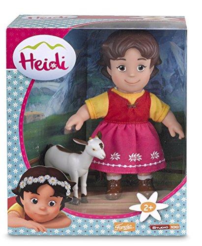 Heidi la muñeca a 5€ otro juguete muy rebajado  PRODUCTO PLUS