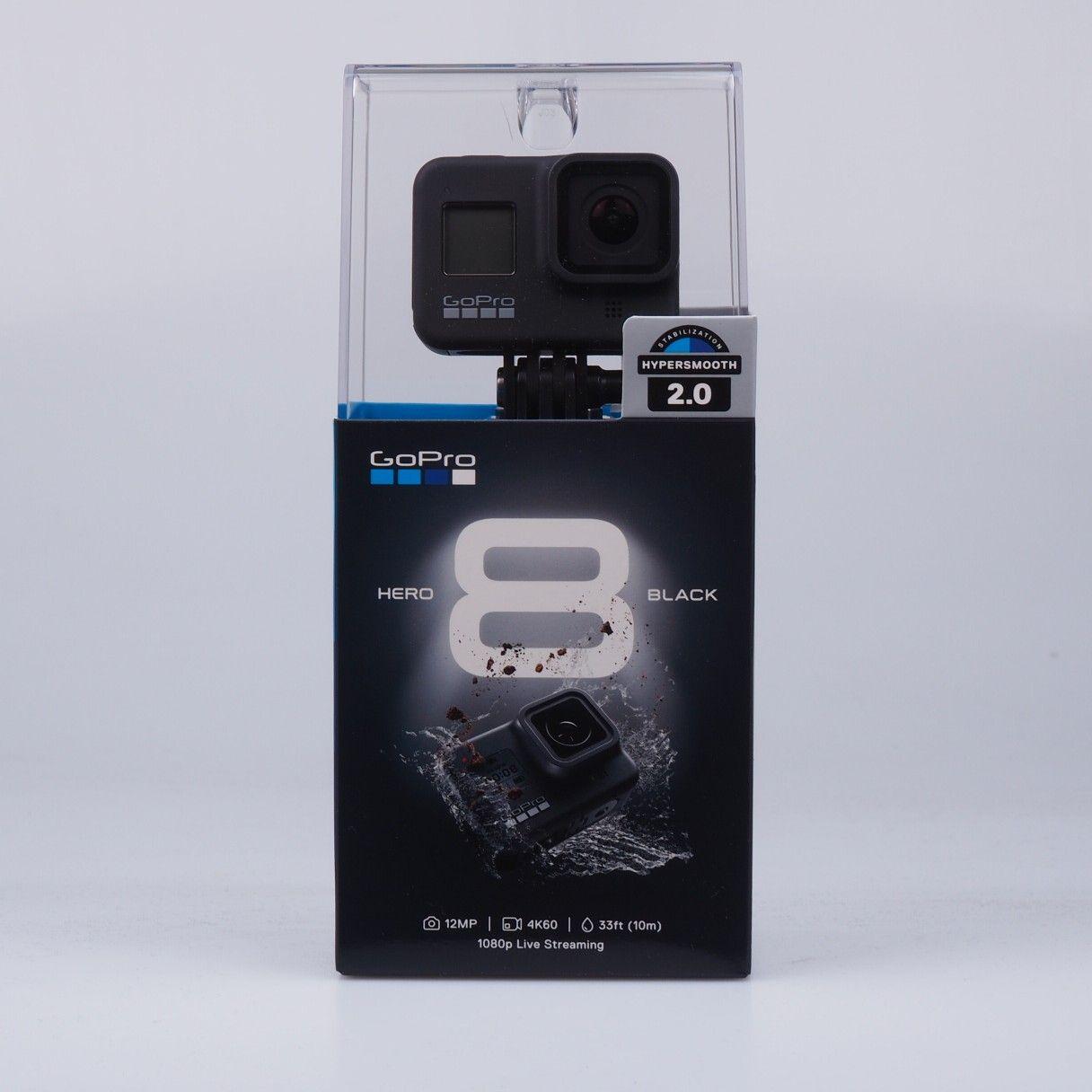GoPro HERO8 Black Camara de Accion