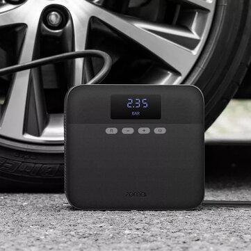 [Desde España] Compresor de aire Portable 70mai Lite 12V