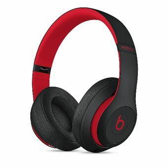 Wireless Decade Collection Rojo/Negro