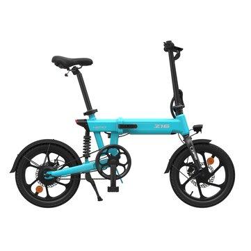 [Desde Europa] Bicicleta Eléctrica Portable HIMO Z16