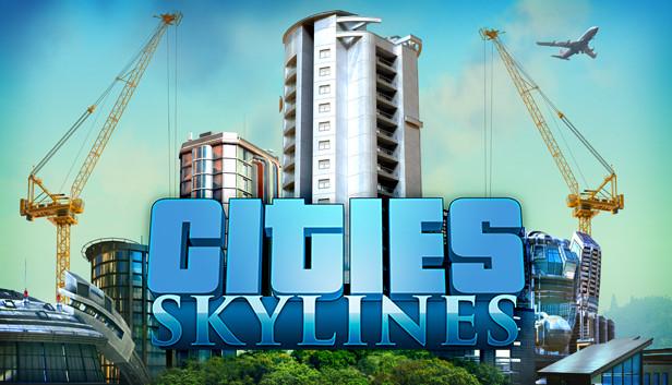 Cities Skyline en Steam
