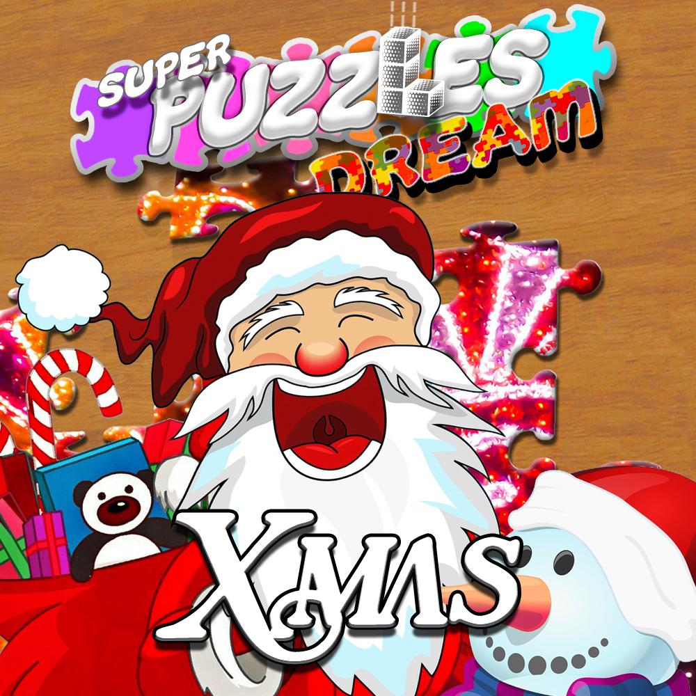 Perfecto Para Navidad! #Xmas, Super Puzzles Dream Nintendo Switch, Solo 1,99€