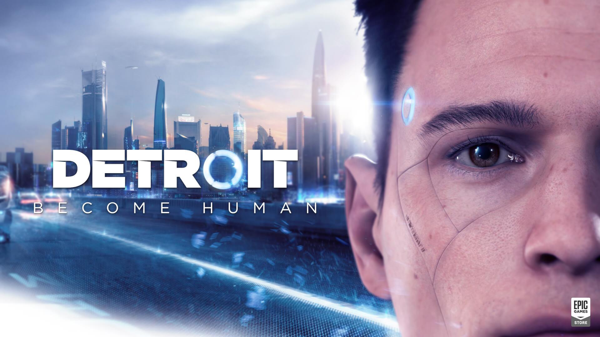 [PC] Detroit: Become Human con ES audio & text (EPIC / BR - VPN)