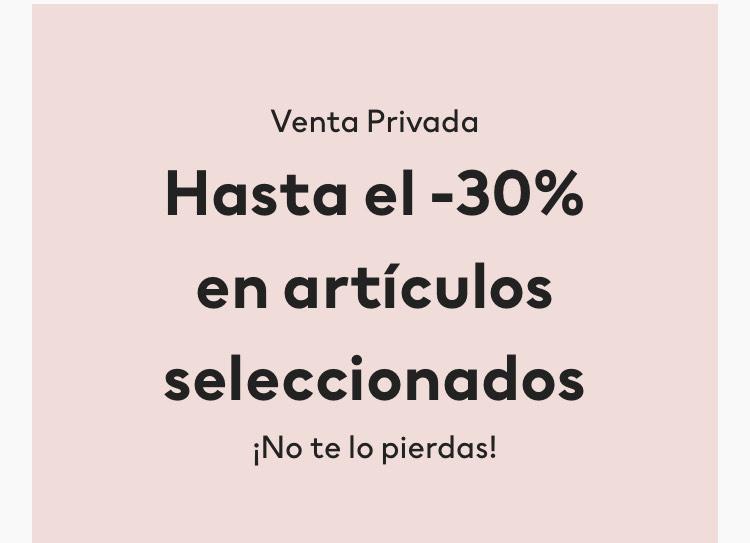 30% en H&M