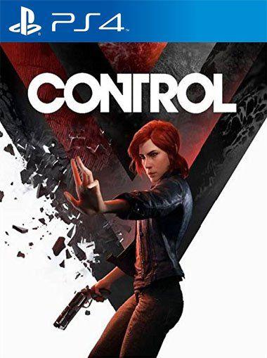 Juego PS4 - Control + Pin (Importación italiana) - 11,48€