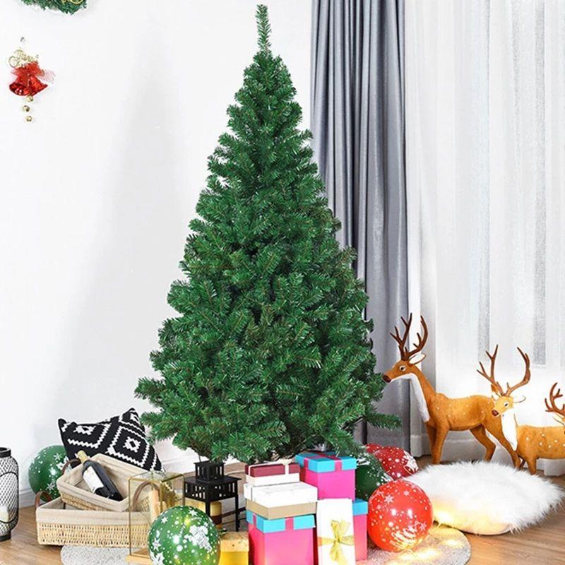 Pino de Navidad Grande