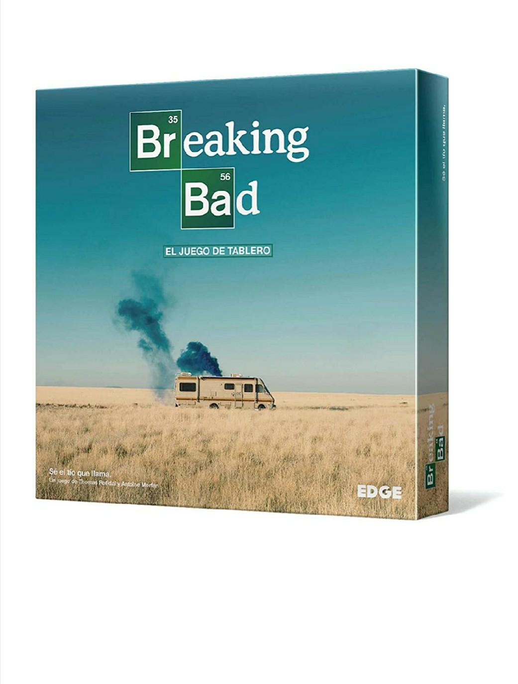 """Breaking bad """" el juego """""""