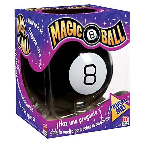 Juego de Bola Mágica Magic 8 Ball (Minimo)