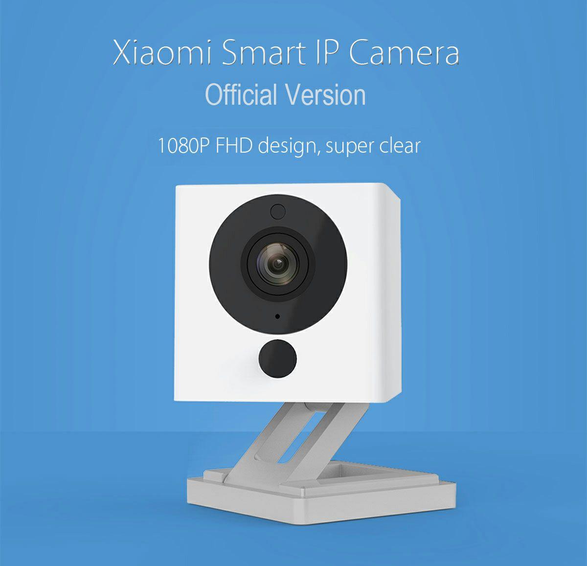 Cámara IP Xiaomi 1080P