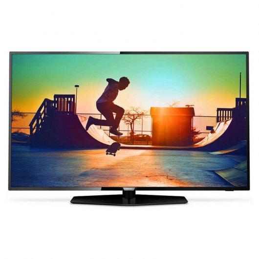 "TV Philips 43"" 4K HDR SMART TV"