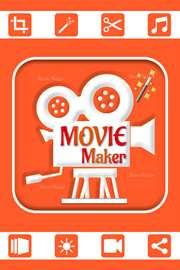 Movie Maker & Video Editor: Slideshow Maker