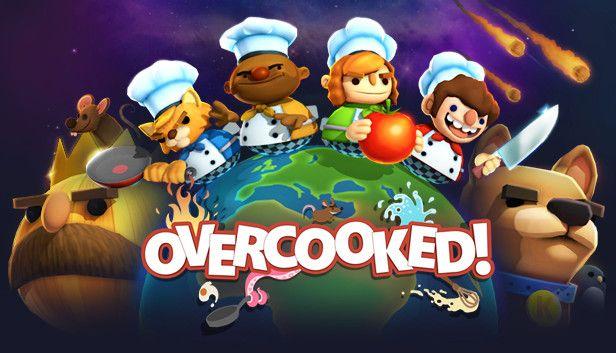 OVERCOOKED! PS4 Edition (válido también para PS5)