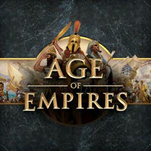 """Rebajas en las """"Definitive edition"""" de Age of Empires"""