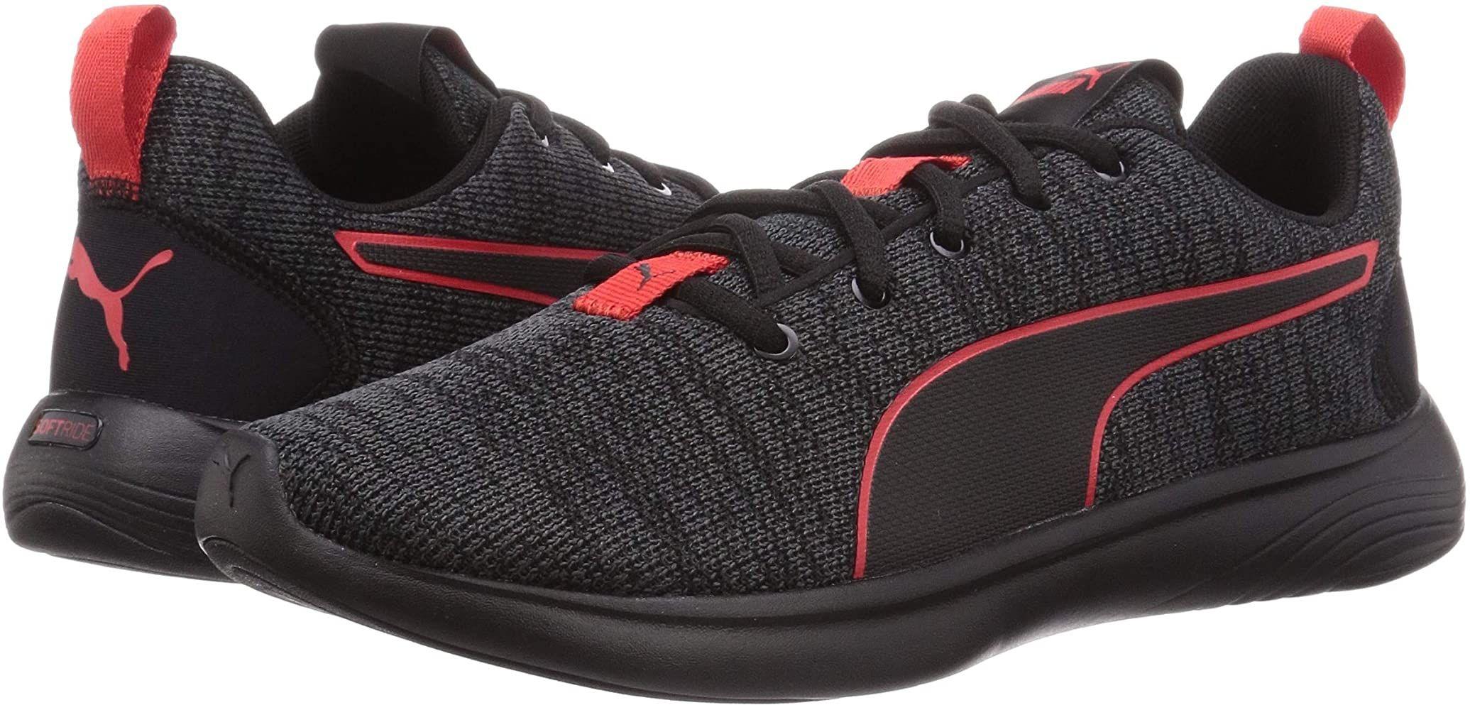 Zapatillas Puma talla 41 ( también en 44,5 por 25,93€)