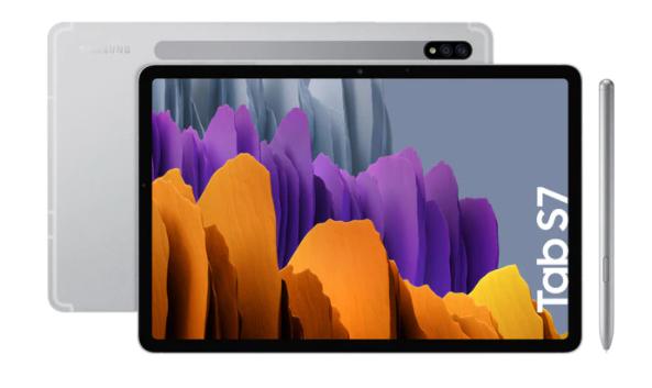 (CANARIAS) Samsung Galaxy TAB S7 - 128 GB Wi-Fi