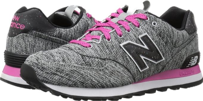 New balance 574, zapatillas deportivas mujer talla 36