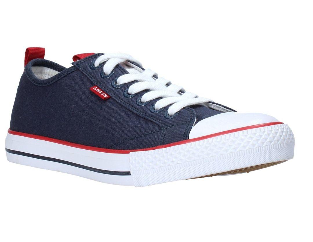 Zapatillas Levi's a 19.95€, 3 modelos