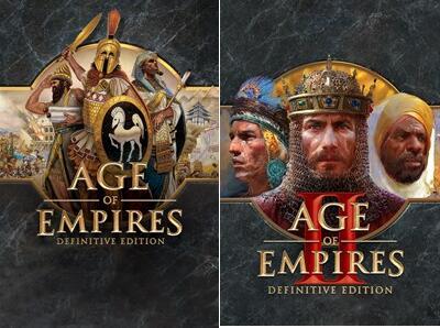 [PC] Age of Empires Definitive Edition por 1,41€ y AOE II DE por 2,90€ (Store brasileño)