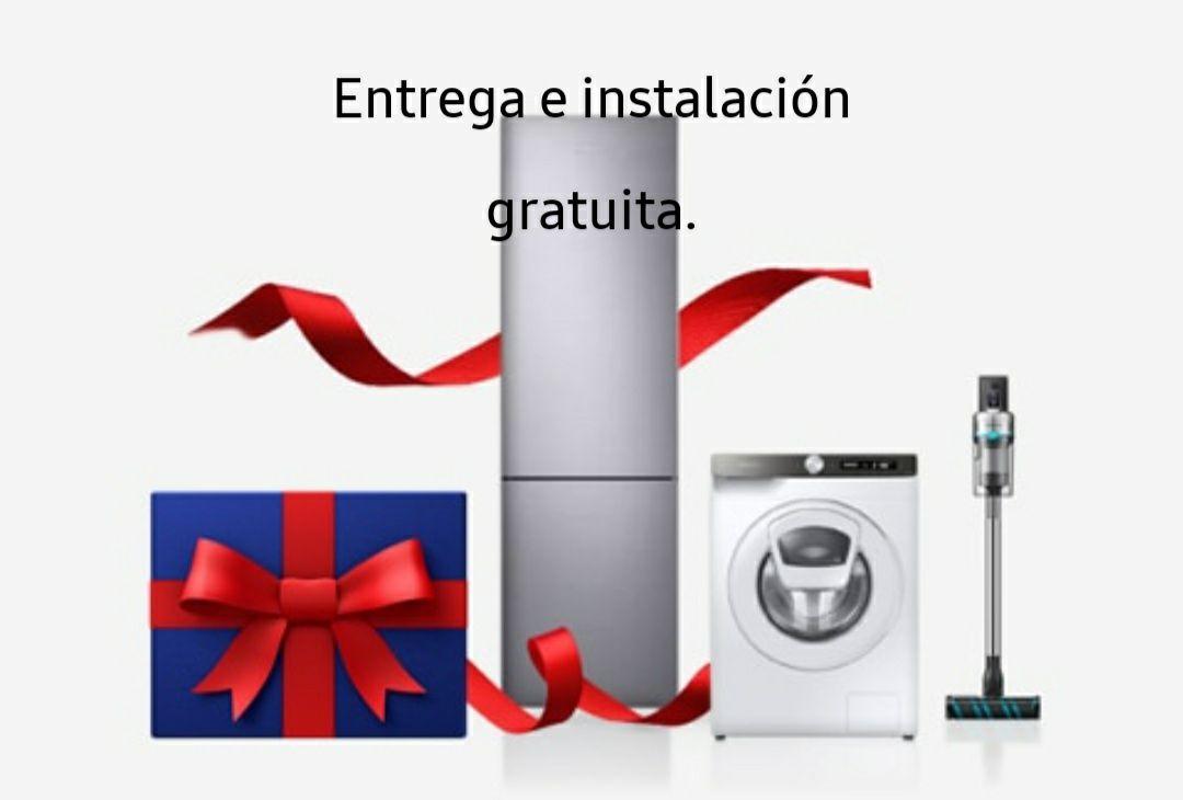 Ofertas de Navidad en Samsung. Hasta un 30% de descuento