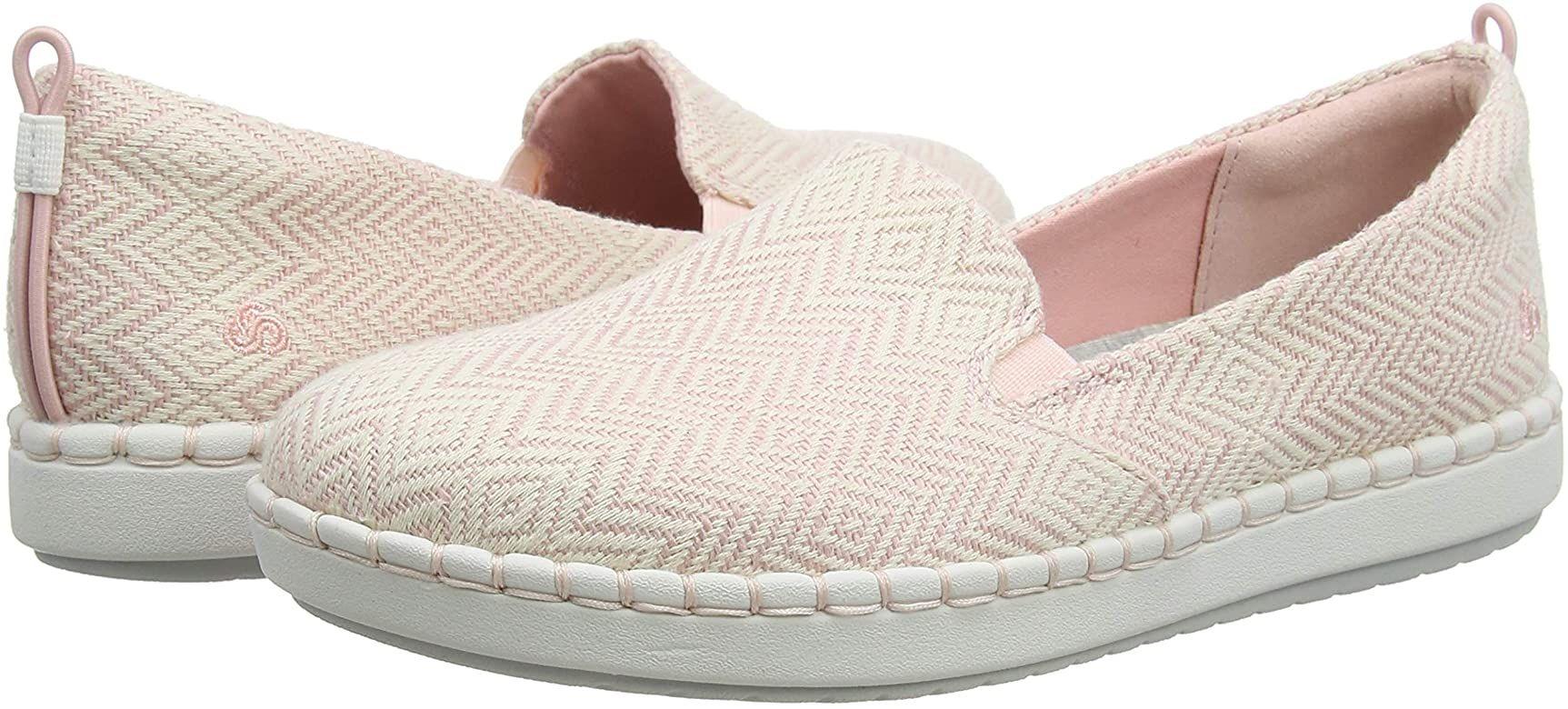 TALLA 39 - Clarks Step Glow Slip, Zapatillas sin Cordones para mujer