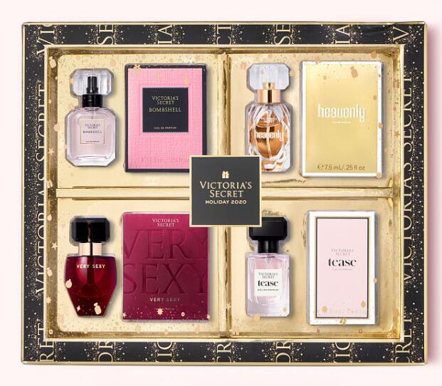 Ultimate Fragrance Gift Set