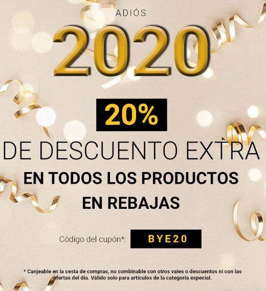 20% DESCUENTO TENNIS POINT (productos rebajados)