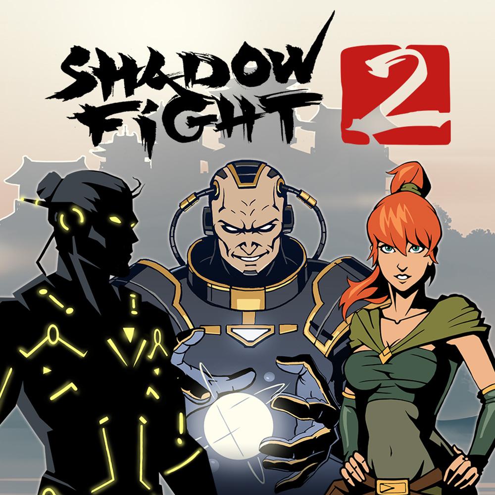 Shadow Fight 2 para Nintendo Switch