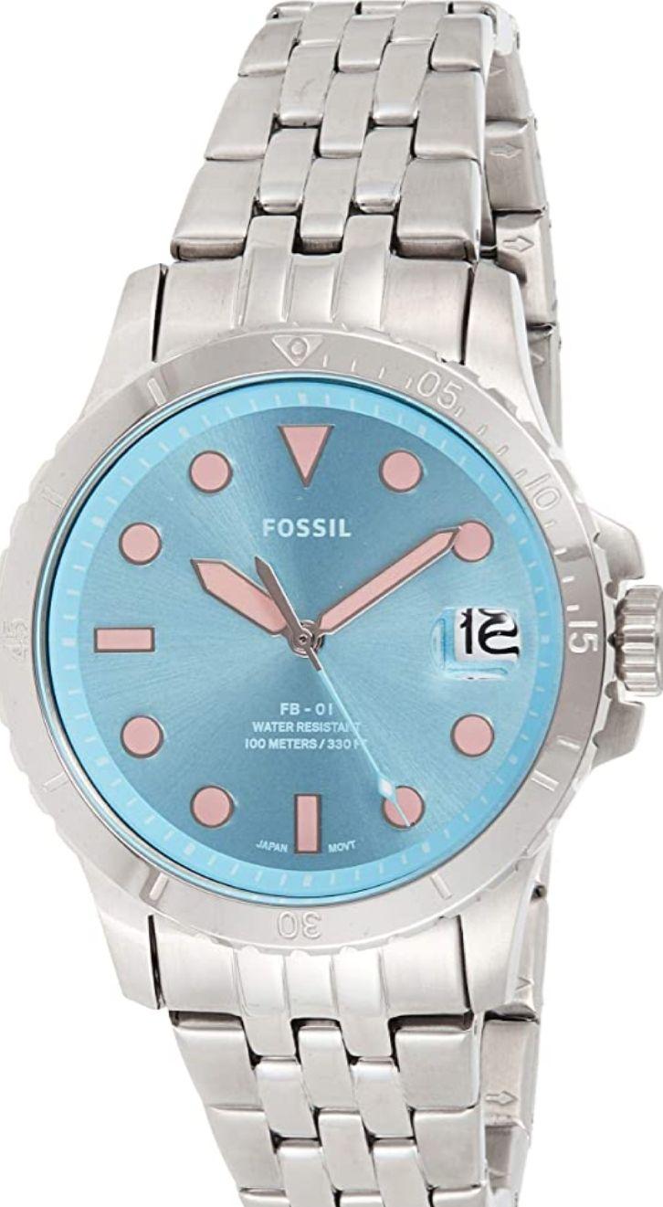 Reloj de Mujer Fossil FB-01