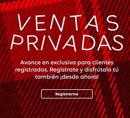 Ventas privadas Desigual hasta 50% descuento (socios y nuevas altas)
