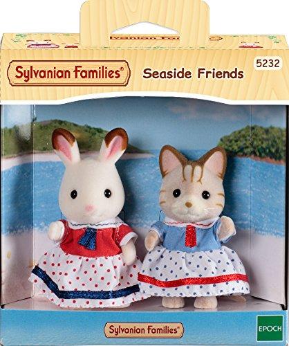 Sylvanian Families - Amigas de la playa