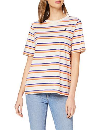 Pepe Jeans Mousse Camiseta para Mujer talla M