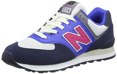 New Balance 574 Ml574mc2 Medium, Zapatillas para Hombre