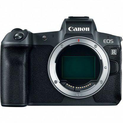 Canon EOS R Cámara Digital