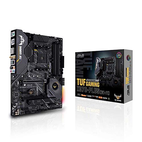 Placa Base ASUS TUF Gaming X570-Plus (WI-FI)