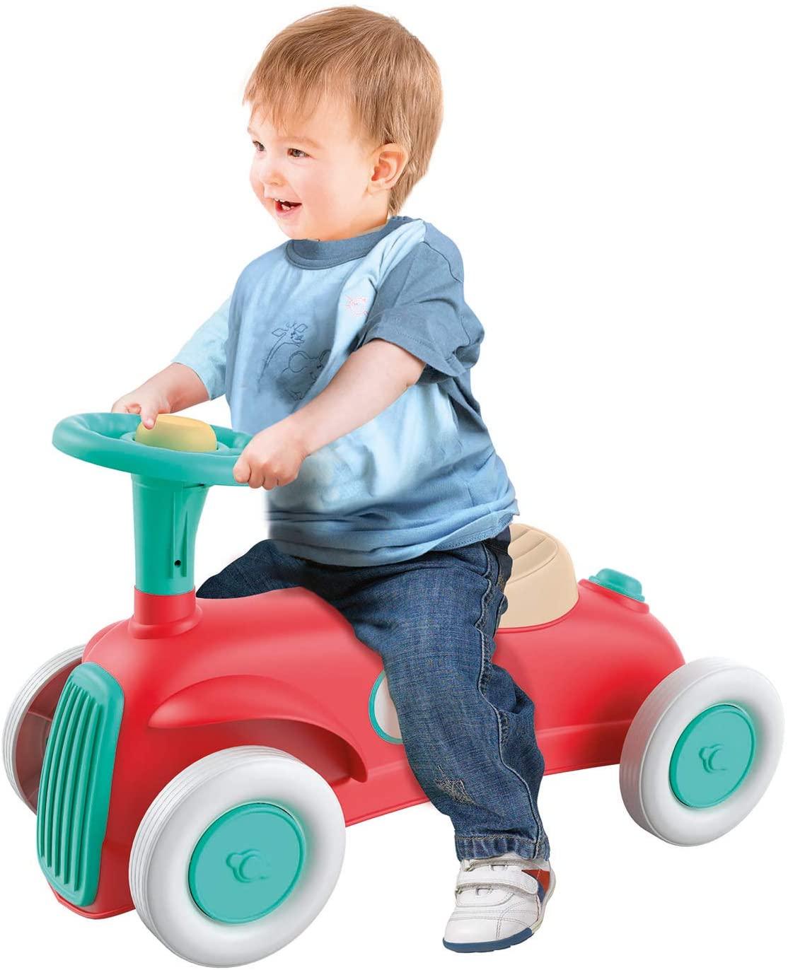Mi primer coche Baby Clementoni solo 9.8€
