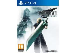Final Fantasy VII Remake MediaMarkt