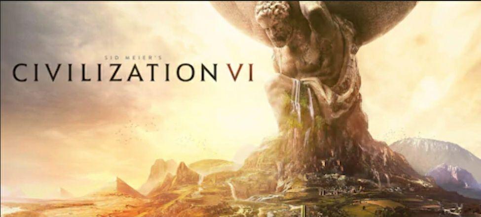 Sid Meier's Civilization VI PC (10€ descuento con cupón)