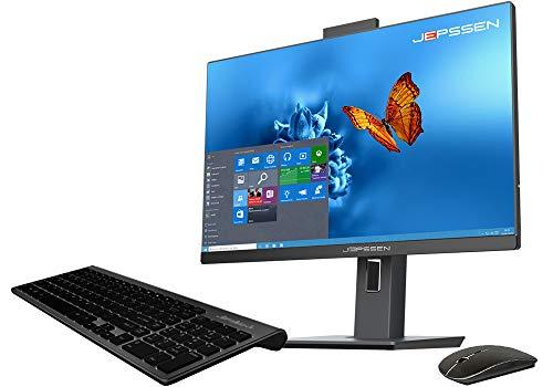 Jepssen Onlyone PC Meet i9100 4GB SSD240GB Color Negro