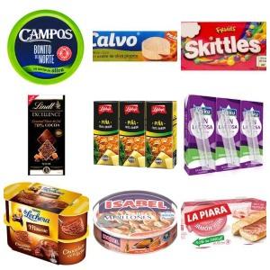 Recopilación productos a céntimos (AlCampo)
