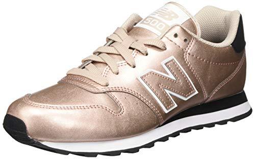 New Balance 500', Zapatillas Mujer (Talla 43)