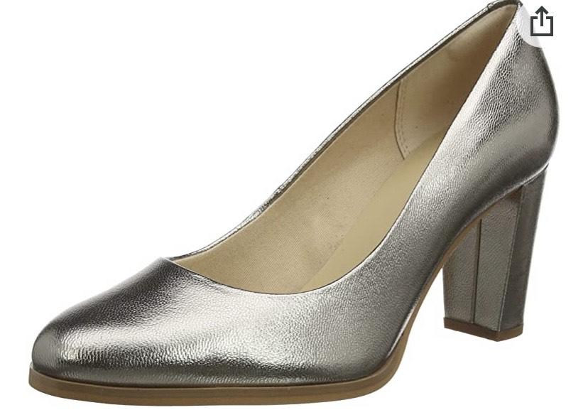 Clarks Kaylin Cara, Zapatos de Tacón Mujer número 39,5