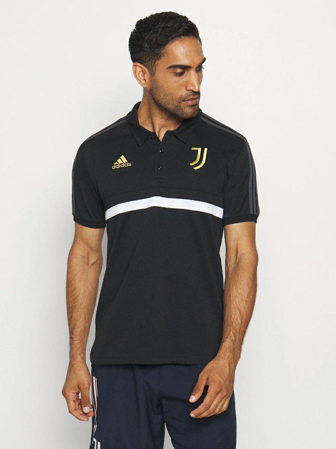 Polo Adidas Juventus de Turín. Todas las tallas