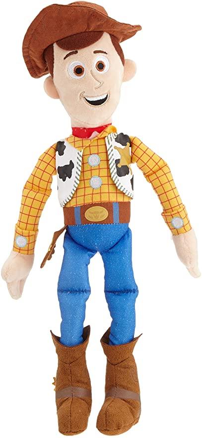 Peluche Woody con sonido solo 6.9€