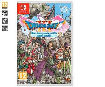 Dragon Quest XI Alcampo