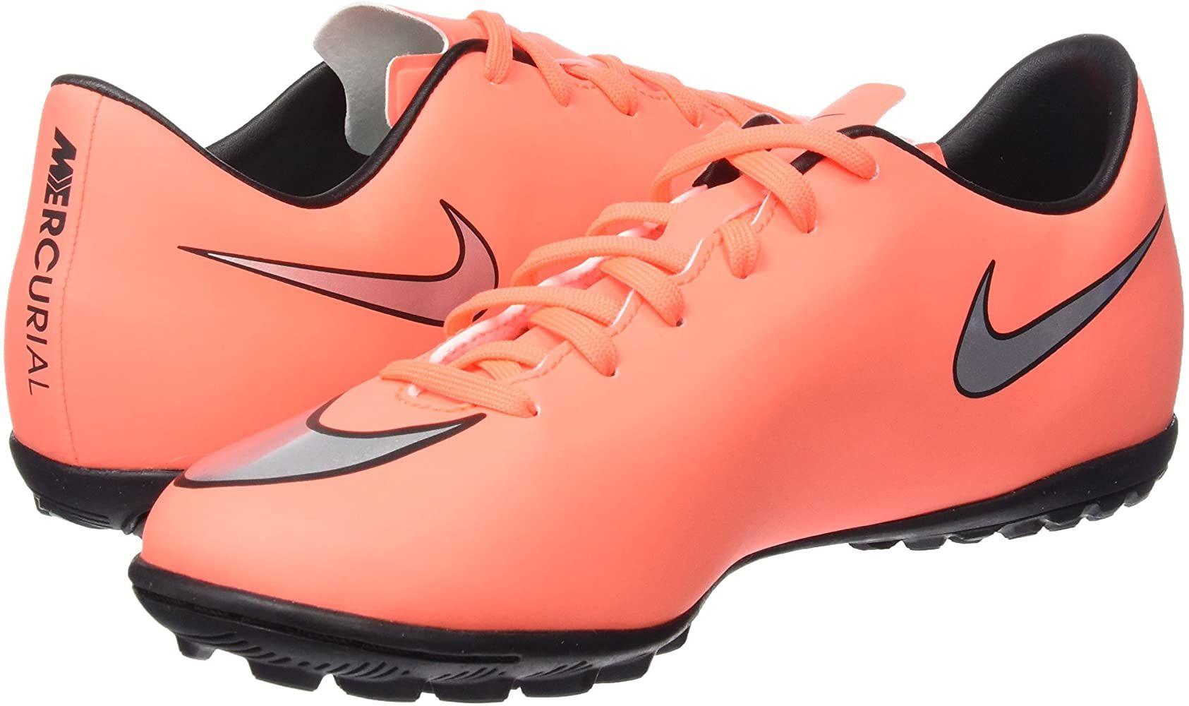 Nike niñ@ Mercurial Victory V TF Talla 37,5