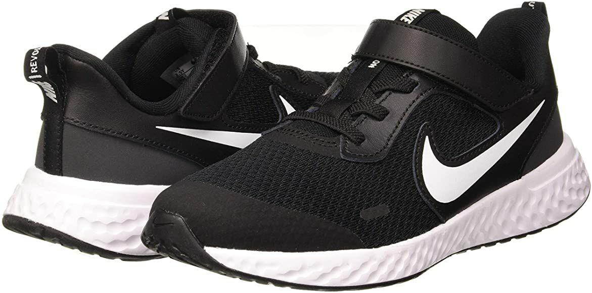 Nike de niñ@ Revolution 5 con descuento al tramitar. Varias tallas