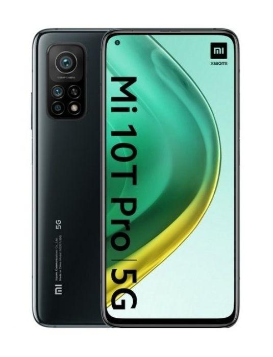 Xiaomi Mi 10T Pro 5G 8/256GB Negro