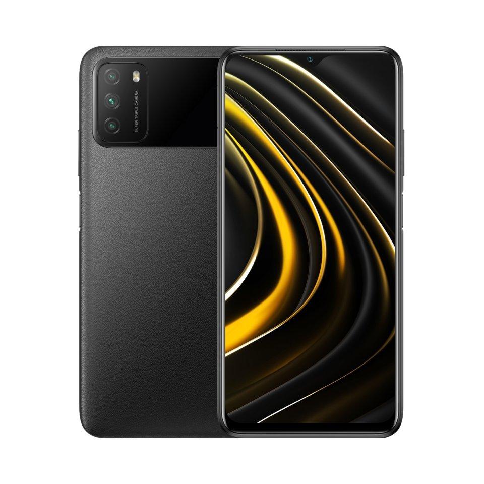POCO M3 4GB - 64GB solo 115€ (desde España)